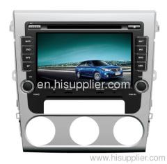2011 VW Lavida Navigation DVD