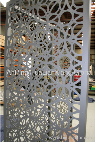 Perforated Sheet Hlx 72 Manufacturer From China