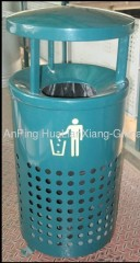 trash bucket