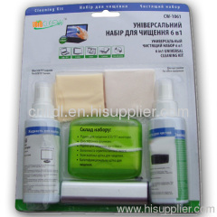 Color way LCD Cleaning kit 80ml