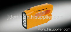 LED rechargeable flashlight torch LED flashlights
