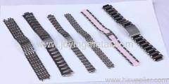 metal watch strap bracelet