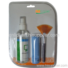 120ml LCD SCREEN cleaning kit 3 in 1