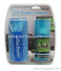 vivar LCD/AV display cleaner 200ml