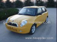 mini electric cars