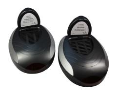 HD 8 selectable 5.8GHz Wireless AV senders