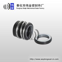 types MG12 mechanical seal burgmann