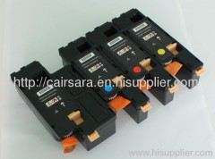 Toner Cartridge for DELL 1250/1350/1355