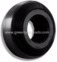 206KPP3 1 Deep Groove Ball Bearing Metric Series