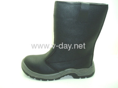 Electric shoes welders boot