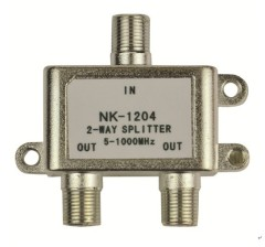 cable tv splitters