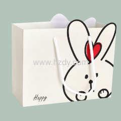 Fashion design paper bag gift bags