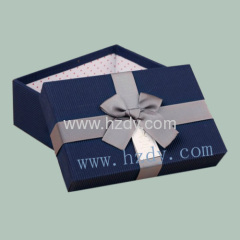 Paper Box Packaging for Gift