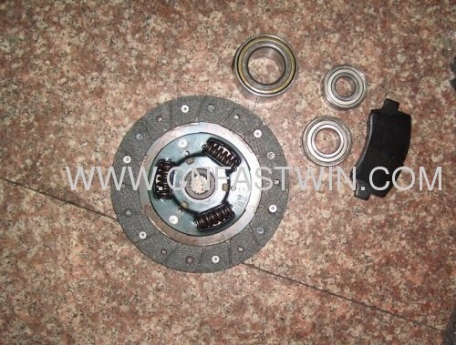 Clutch Kits for Hafei