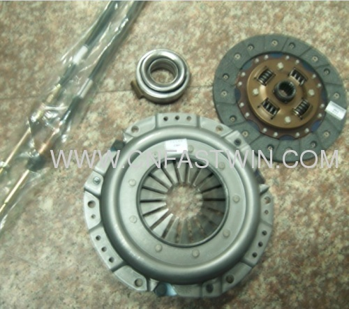 Clutch Cover for Faw Truck