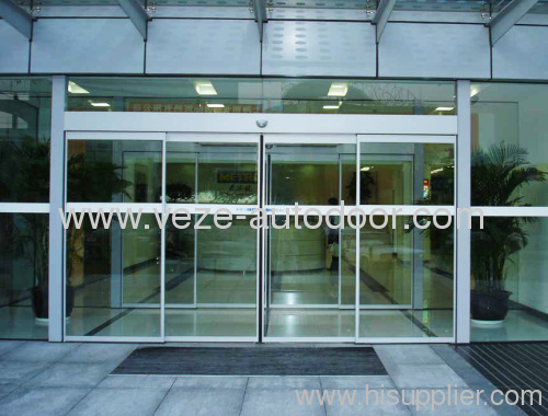 Automatic sliding door professional manufacturer from for Sliding door manufacturers
