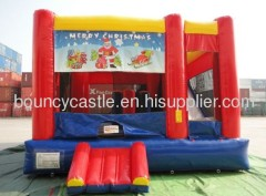 back yard commercial inflatable jumping castle