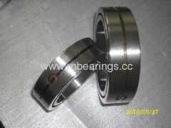 RNU 204 ECP Cylindrical roller bearings single row without an inner ring