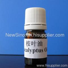 China Manufacturer of 10ml pure Eucalyptus Oil for Massage