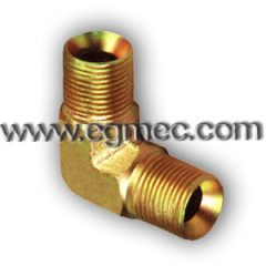 Hydraulic Piping Fitting