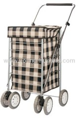 folding trolley shopping bag