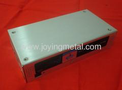 sheet metal CNC parts