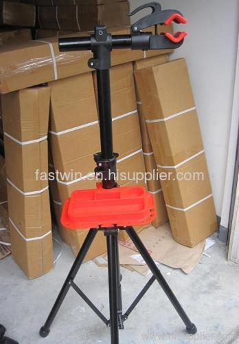 foldable Biycle repair work stand