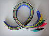 silicone waist belt