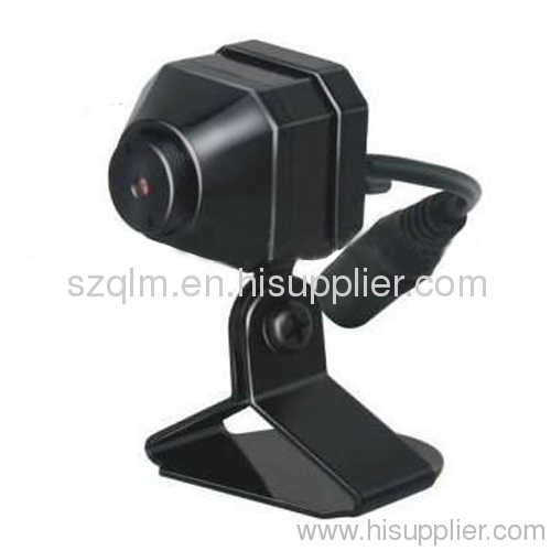 2.4GHz wireless mini camera