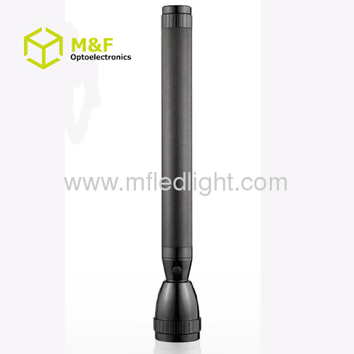 250lm rechargeable cree led flashlight