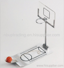 MINI ALUMINIUM BASKETBALL GAME