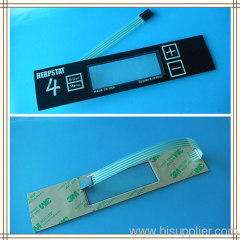 Custome Membran Touch Switch