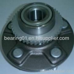 Automotive wheel bearing 512025 BE00700 DACF1050E TGB40175S05 BAF4047D 30BWK06 HUB066ABS