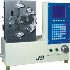 CNC SPRING FORMING MACHINES