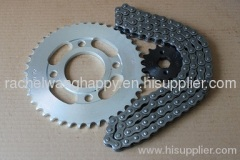 motorcycle sprocket chain kits