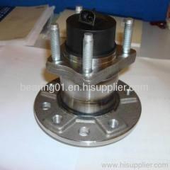 Automotive wheel bearing 30BWK16 3NDF026 801106 801344D 512001ABS 513156 515001ABS 515006