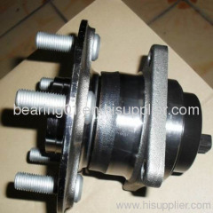 Auto wheel bearing 52710-2DOOO 52710-2D115 52710-29XXX 52710-29450 52710-22400 DACF310203 513202 578413 580494 3502950