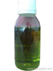Perfumery and Fragrance Geraniol Essential Oil Light Green C