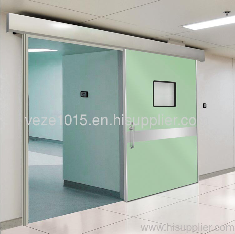 Sliding Doors Offer Sound Insulation Of Up To 52 DB