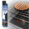 PTFE Re-usable Non-stick Oven Liner - Messy drips just wipe away! Non-stick, prevent sticking