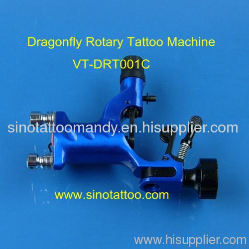 dragonfly rotary machine