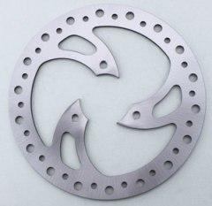PEVGEOT 125ELYSEO brake disc
