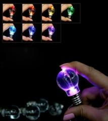 Bulb Keychain light