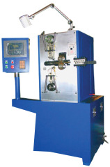 OVAL CNC SPRING MACHINES