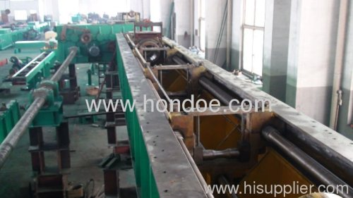 2012 New Design Hot rolling mill