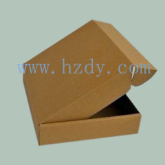 Shipping Corrugated Cartons