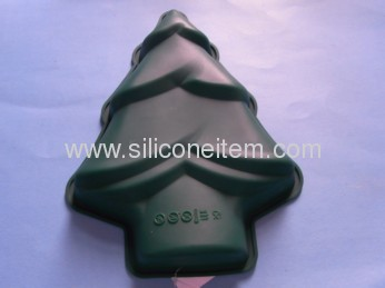 Christmas Tree Moulds