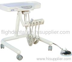 Doctor's Cart
