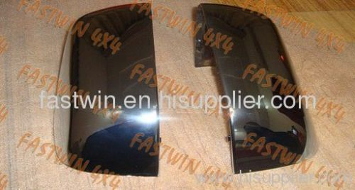Chinese auto parts Side mirror shells