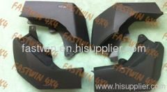Chinese auto parts Fender for discovery